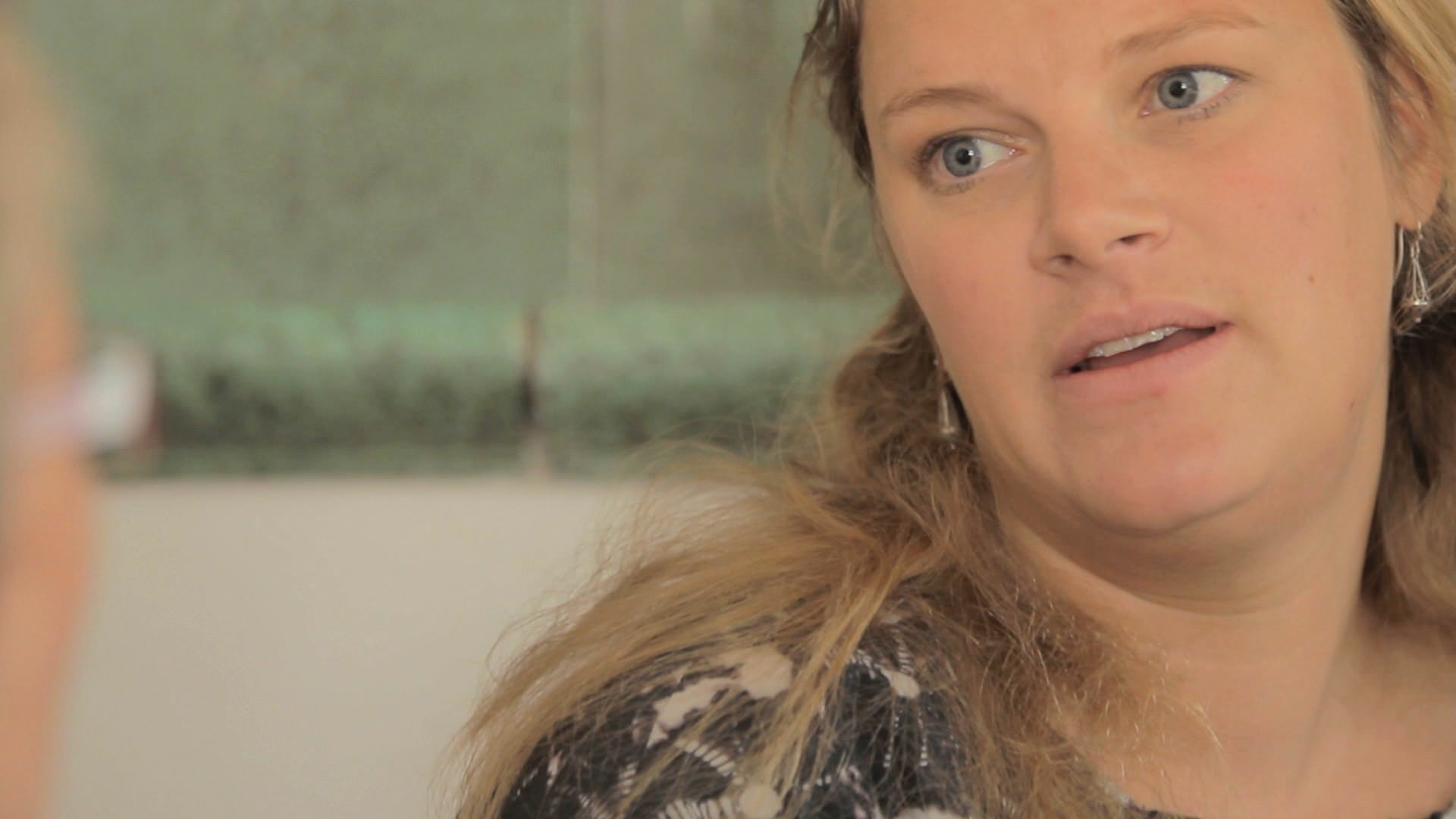 Helena erzählt von der Geburt des ersten Kindes