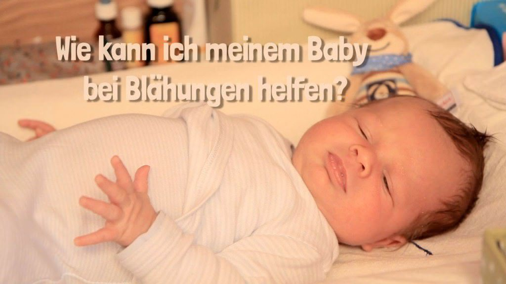 können babys im bauch pupsen