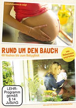 Die DVD für Schwangere