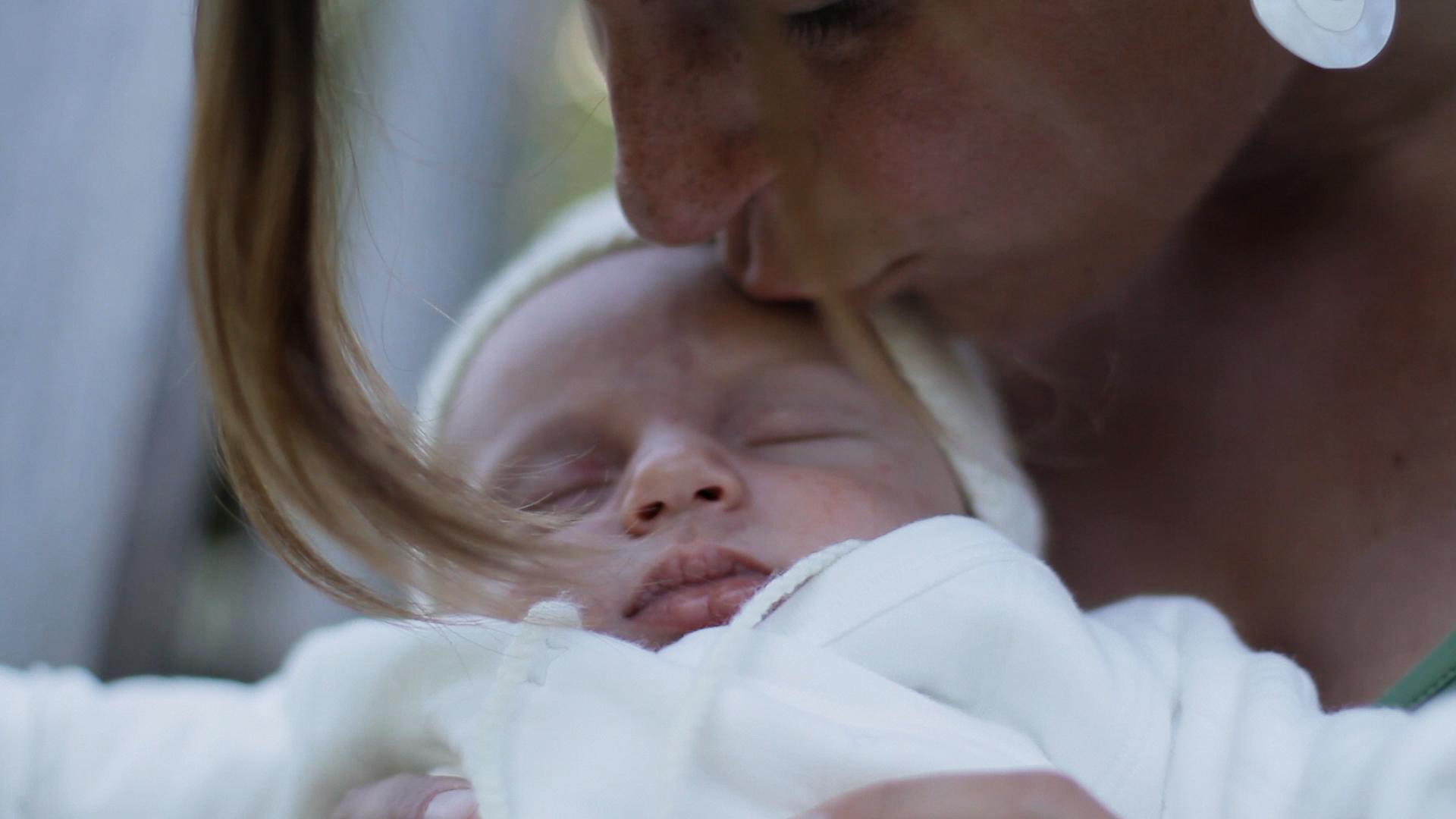 Zeit nach der Geburt