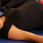 Schwangerengymnastik_liegend