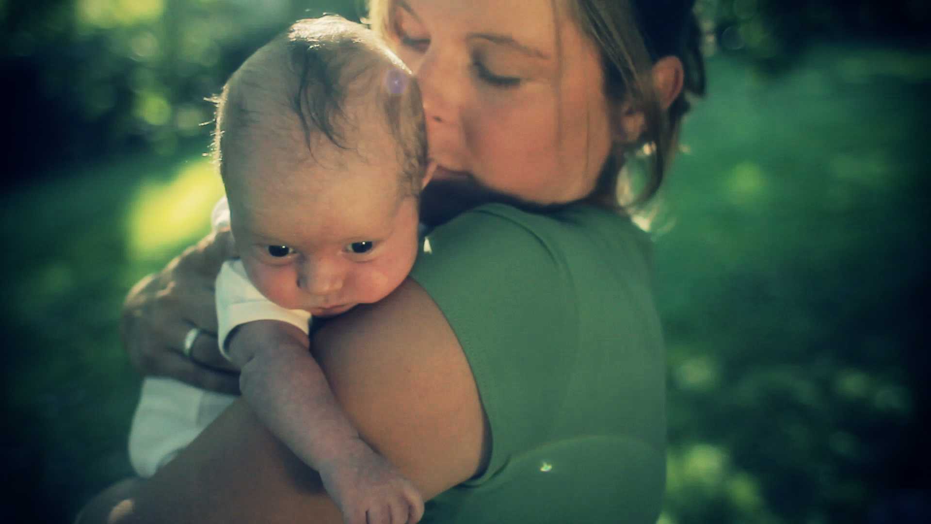 Hat mein Baby Entzugserscheinungen?