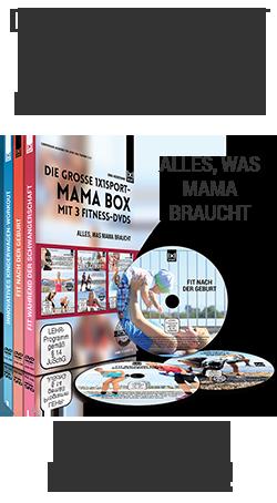 1x1SPORT Mama Box