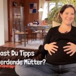 Tipps für werdende Mütter